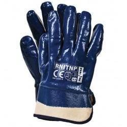 Нитриловые перчатки RNITNP (арт. 112)