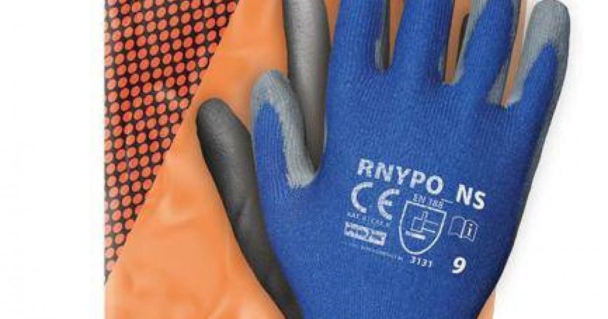 нитриловые перчатки для шугаринга