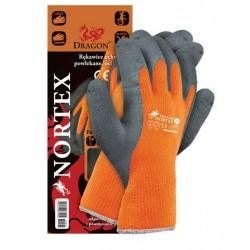 Латексные теплые перчатки NORTEX (арт. 143)
