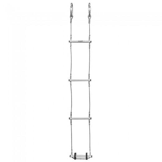 Тросовая лестница DL 011