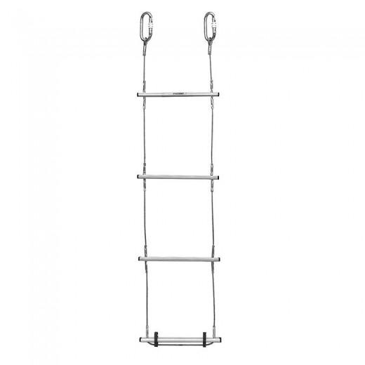 Тросовая лестница DL 012