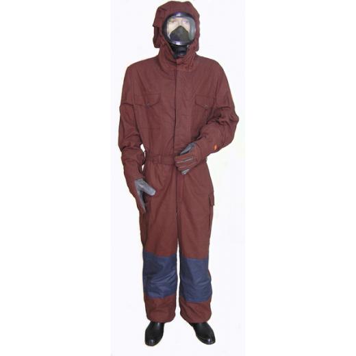 Комплект фильтрующей защитной одежды ФЗО-МП-А