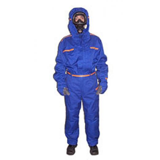 Комплект фильтрующей защитной одежды ФЗО-МП
