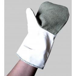 Рабочие перчатки или рукавицы?