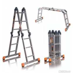 Лестницы с системой безопасности