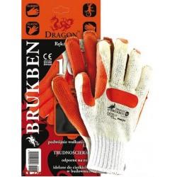 Перчатки для арматурщика