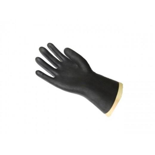 Перчатки КЩС тип 1 размер №1