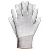 Рабочие перчатки с полиуретановым покрытием