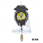 Защита для тормозного механизма OS 010 / OS 030