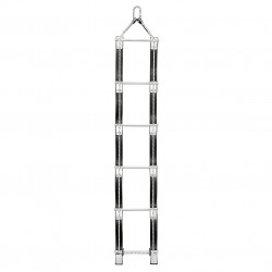 Тросовая лестница DL 014
