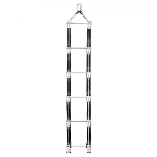 Тросовая лестница DL 015