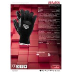 Антивибрационные перчатки VIBRATON (арт. 131)