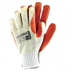 Латексные перчатки RECOREX (арт. 109)