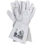 Кожаные перчатки RSPBSZINDIANEX (арт.121)