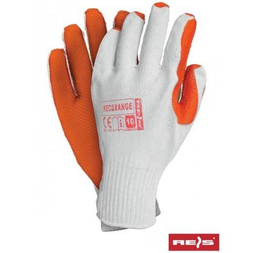 Латексные перчатки RECORANGE WP