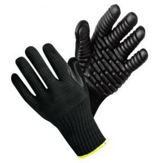 Рабочие антивибрационные перчатки VIBRA-SHOCK