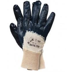 Нитриловые перчатки RNITNL (арт. 111)