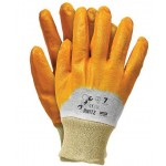 Нитриловые перчатки RNITZ (арт. 113)