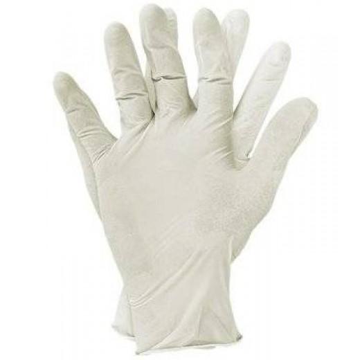 Защитные диагностические перчатки RALATEX-BEZP (арт. 501)