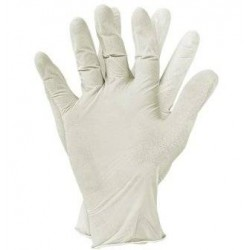 Защитные диагностические перчатки RALATEX (арт. 500)