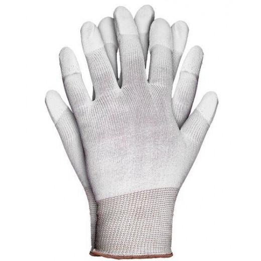 Полиуретановые перчатки RNYPO-FIN (арт. 142)