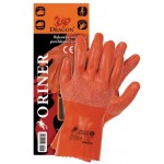 Резиновые перчатки ORINER (арт. 107)