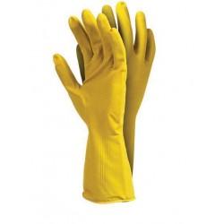 Как подобрать хозяйственные резиновые перчатки?