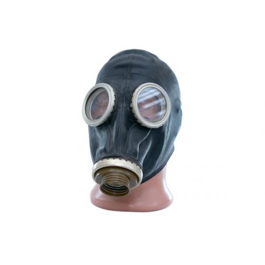 Лицевая часть (Шлем-маска) ШМП