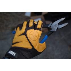 Как правильно подобрать рабочие перчатки
