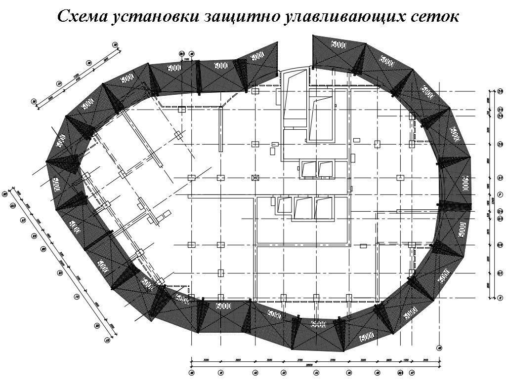 Схема установки ЗУС